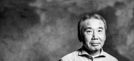 Los 8 mejores libros de Haruki Murakami