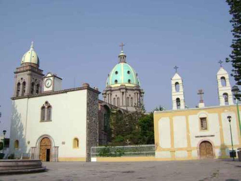 Horario de Misas en Querétaro
