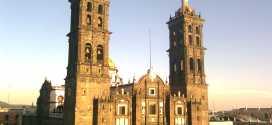 Horario de Misas en Puebla