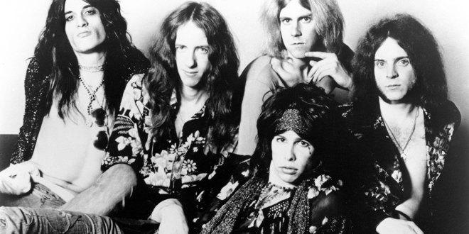 Las 10 mejores canciones de Aerosmith según UachateC