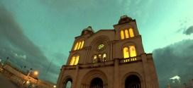 Horario de Misas en Cuauhtémoc