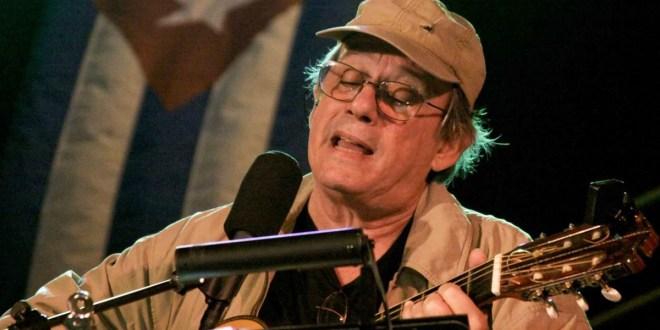 Las 10 mejores canciones de Silvio Rodríguez según UachateC