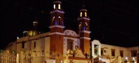 ¿Cómo llegar? (San Sebastian  de Aparicio Puebla)