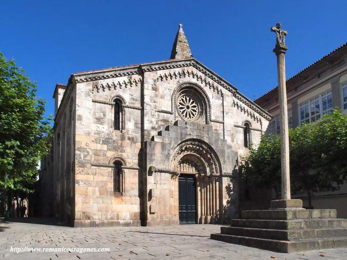 horario de Misas en A Coruña