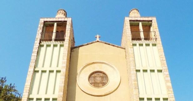 Horario de Misas en Jaén