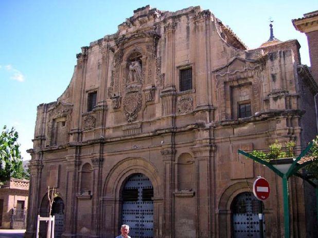 Horario de Misas en Murcia