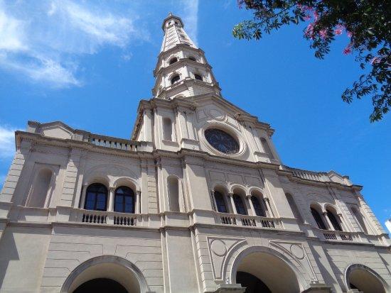 Horario de Misas en Montevideo