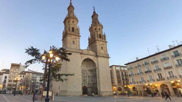 Horario de Misas en Logroño