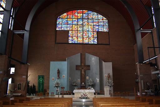 Horario de Misas en San Vicente del Raspeig