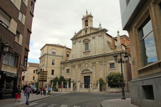 Horario de Misas en Palencia