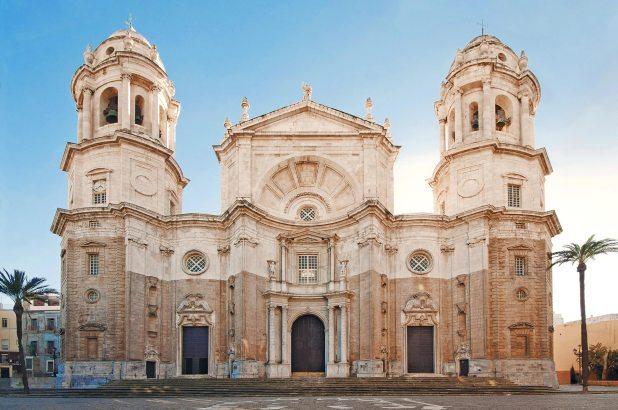 Horario de Misas en Cádiz
