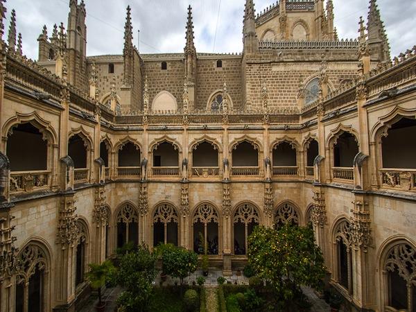 Horario de Misas en Toledo