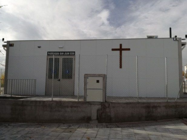 Horario de Misas en Alcobendas