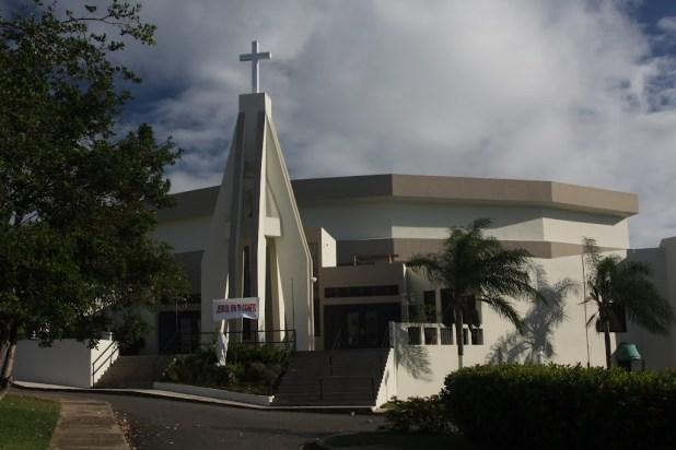 Horario de Misas en Aguadilla