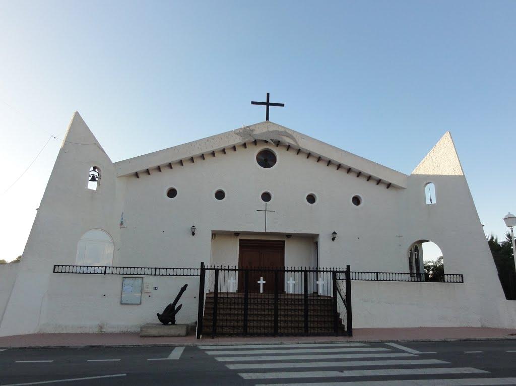 Horario de Misas en Torrevieja