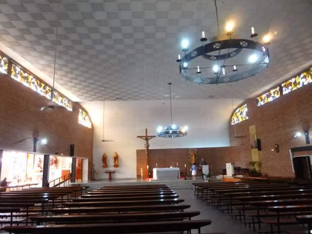 Horario de Misas en Coslada