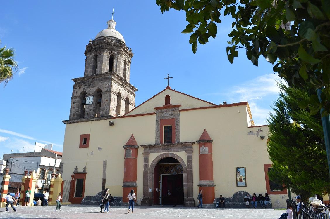 Horario de Misas en Tonalá