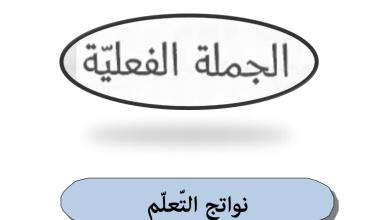 Photo of شرح و حل درس الجملة الفعلية للصف الثاني عشر