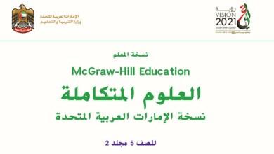 Photo of صف ثاني فصل ثاني رياضيات دليل المعلم محلول
