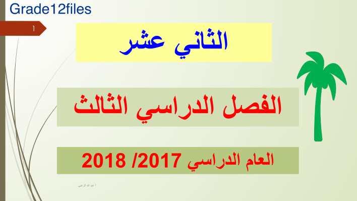 درس شعر التفعيلة مع الاجابات لغة عربية