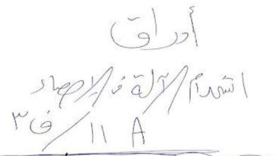 Photo of مراجعة الإحصاء بالآله الحاسبة رياضيات صف حادي عشر متقدم فصل ثالث