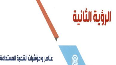 Photo of حل الرؤية الثانية التنمية المستدامه دراسات اجتماعية صف عاشر فصل ثاني