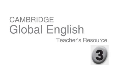 Photo of دليل المعلم لغة إنجليزية صف ثالث فصل ثاني