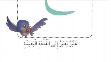 Photo of صف أول فصل ثاني لغة عربية ورق عمل حروف ع-غ-ف-ق