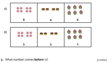 Photo of امتحان قصير لغة إنجليزية فصل أول صف أول