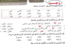 Photo of حل درس أطباء الإنسانية لغة عربية صف رابع فصل ثالث