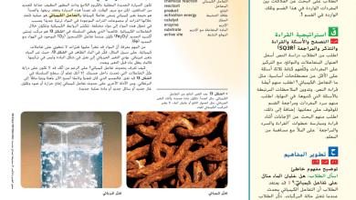 Photo of حل درس التفاعلات الكيميائية أحياء صف ثاني عشر عام فصل أول