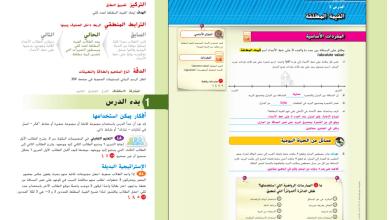 Photo of حل درس القيمة المطلقة رياضيات صف سادس فصل ثاني