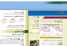 Photo of حل درس قواعد الدوال رياضيات صف سادس فصل ثاني