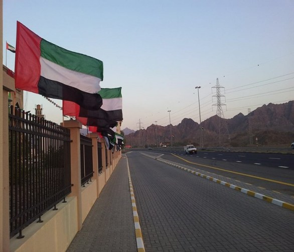 United Arab Emirates National Day Images
