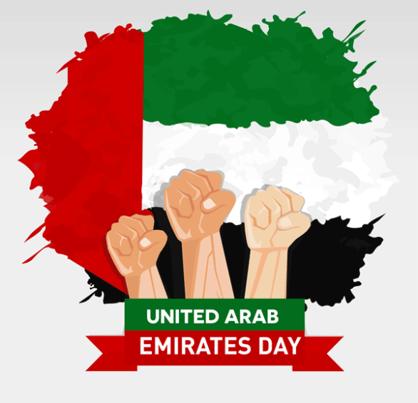 happy national day 2018 uae