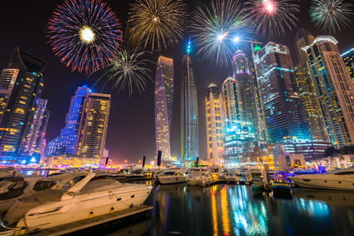 uae 47 national day fireworks
