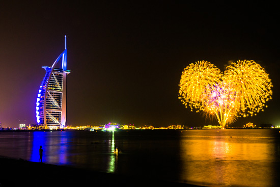 uae national day 47 fireworks 2018