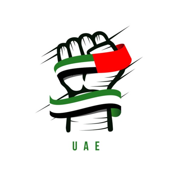 uae national day image