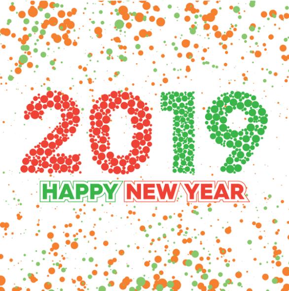 happy new year in uae