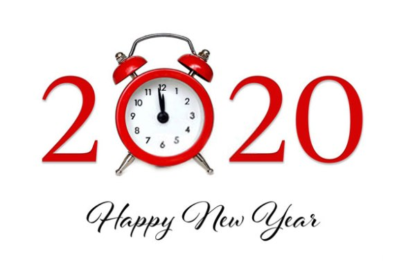 new years pictures 2020