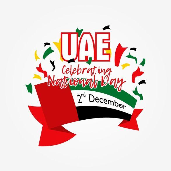 Happy Flag Day UAE