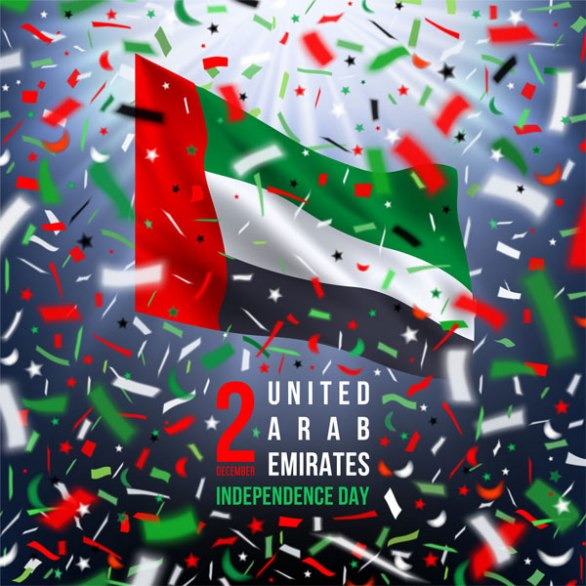 48 UAE National Day events