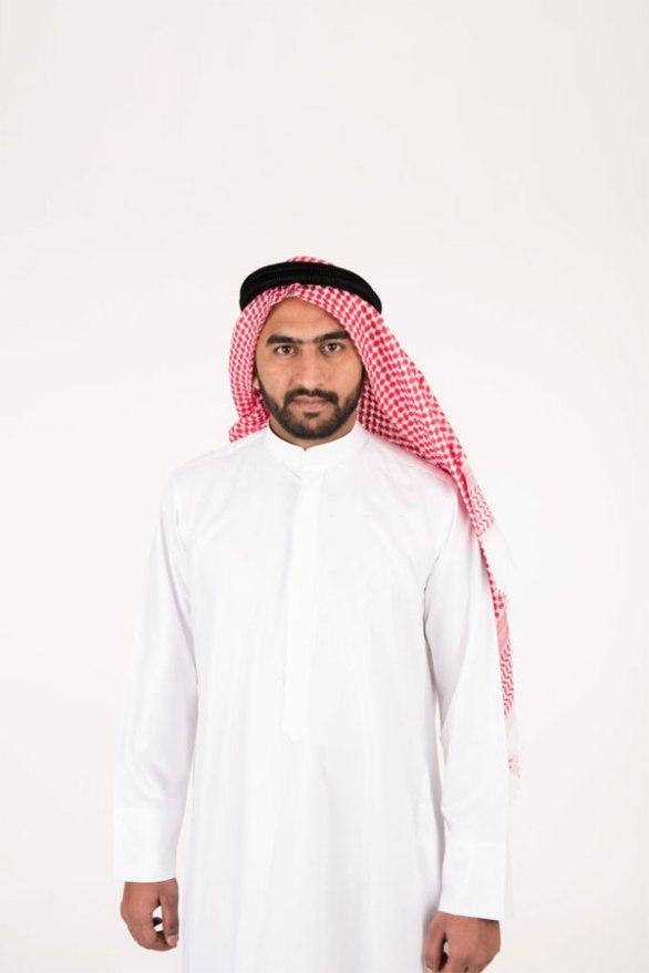 National Dress UAE for Men