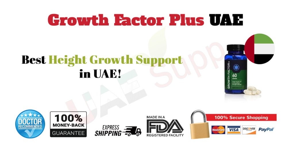 Growth Factor Plus UAE Review