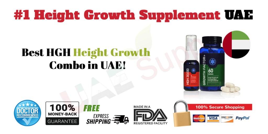 Buy Special Height Growth Package in UAE