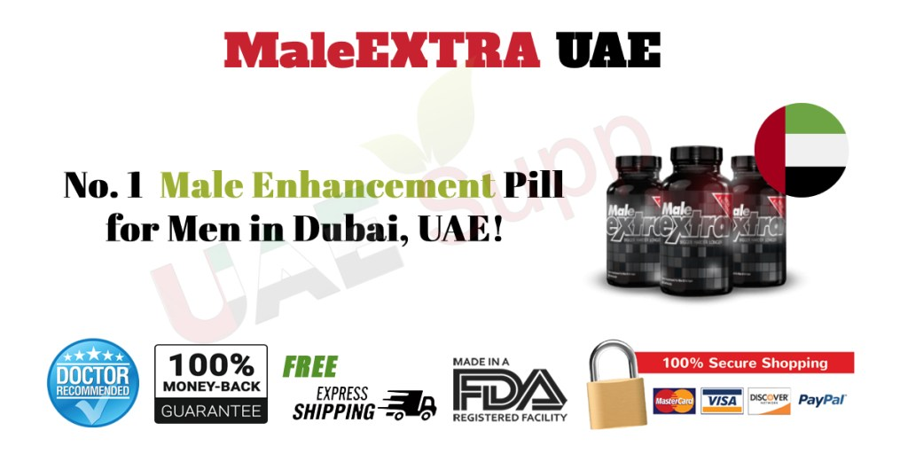 Male Extra UAE Review