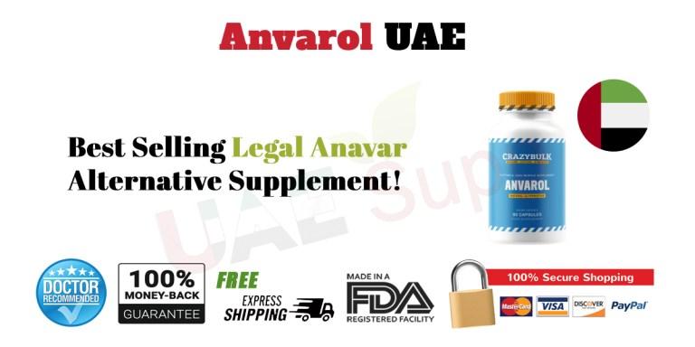 Anvarol UAE Review