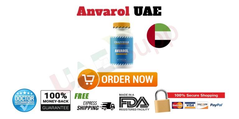 Buy Anvarol in UAE