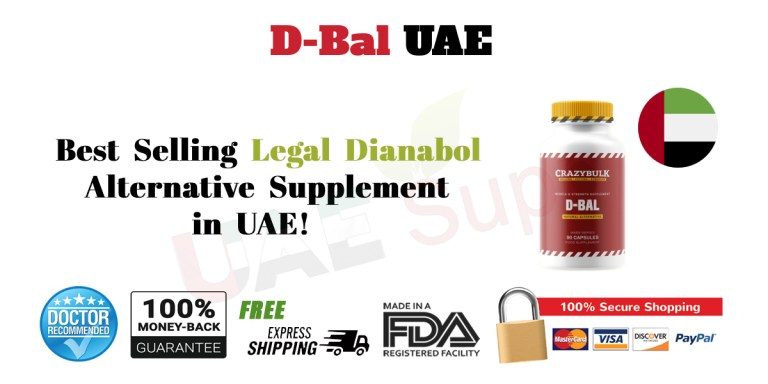 D-Bal UAE Review