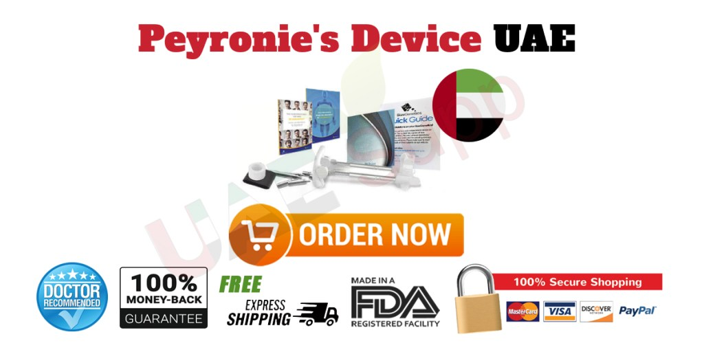 Buy Peyronies Device in UAE